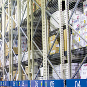 Refrigerated Warehousing